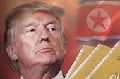 Ông Trump có thể thăm biên giới liên Triều