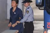 Bà Park Geun-hye: 6 tháng tù 'kinh khủng và đau khổ'
