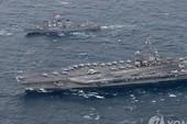 Triều Tiên dọa tấn công bất ngờ vào Mỹ