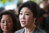 Thẩm phán duy nhất tuyên bà Yingluck vô tội nói gì?