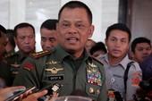 Jakarta triệu đại sứ Mỹ vì tư lệnh không được nhập cảnh