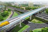 Metro 33.000 tỉ ở Hà Nội có gì lạ?