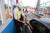 Thứ trưởng Nguyễn Nhật về Tiền Giang để 'thông tin' BOT