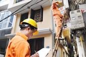 Từ 1-12, giá điện tăng lên 1.720 đồng/kWh
