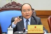 Thủ tướng: Không để kéo dài tình trạng ở BOT Cai Lậy
