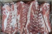 Những loại thịt nhập khẩu giá rẻ làm người dân lao đao