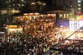 'Phố Tây' Huế hút khách đêm khai trương phố đi bộ