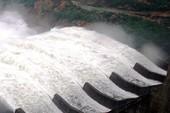 Thừa Thiên-Huế: Điều tiết hồ thủy điện về mức đón lũ