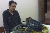 Thành lập các tổ chống trộm cắp thiết bị viễn thông