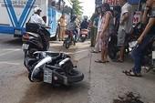 Thương tâm: Thiếu nữ bị xe buýt cán hai tay ở TP.HCM