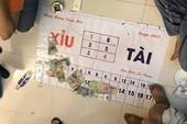 Chủ nhà hàng ở Sài Gòn cầm đầu băng bạc bịp