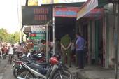 Trộm dọn sạch đồng hồ trong 1 cửa hàng ở Bình Tân