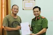 'Hiệp sĩ' Minh Tiến phơi nhiễm HIV khi bắt cướp