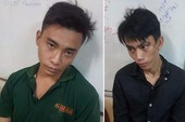 Bắt kẻ cướp giật, nhân viên bảo vệ bị đâm trọng thương