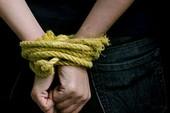 Công an tìm người báo bị bắt cóc chở đi đòi nợ