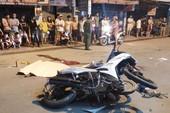 Tai nạn liên hoàn giữa 4 xe máy, 6 người thương vong