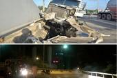 3 người tử vong vì tai nạn ở TP.HCM lúc rạng sáng