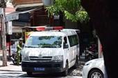Thanh niên chết bất thường trong khách sạn ở Tân Bình