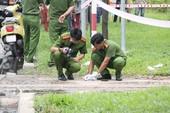 Người đàn ông tử vong bất thường ven xa lộ Hà Nội