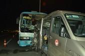 Tai nạn kinh hoàng ở cao tốc Trung Lương, 2 người tử vong