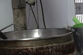 Một cơ sở sản xuất bánh trung thu bị xử phạt tại TP.HCM