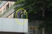 Nam công nhân nhảy từ tầng 3 trong công ty PouYuen