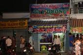 Nam thanh niên bị đâm chết trong tiệm game bắn cá