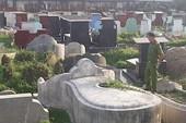 Bắt nghi can đánh chết bạn nhậu trong nghĩa trang