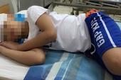 Phụ huynh tố trường ở Đồng Nai giấu 1 vụ ngộ độc