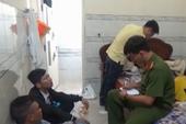 Triệt phá tụ điểm sử dụng ma túy ở Biên Hòa