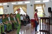 49 học viên gây rối trại cai nghiện Đồng Nai hầu tòa