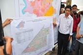 Sân bay Long Thành: Nan giải việc làm dân tái định cư