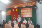 Xử lý vụ khiếu nại 14 năm ở Đồng Nai trong 1 giờ