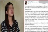 Yêu cầu khởi tố vụ bịa đặt nữ sinh hiếp dâm chết người