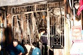 TPHCM: 32 người chết thảm do cháy nổ trong 2 năm