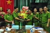 'Cảnh sát PCCC Bình Chánh xử lý thông minh vụ rò khí'