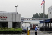 Trung Quốc bắt sáu nhân viên hãng thực phẩm Mỹ