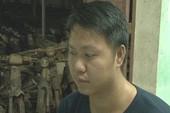 Bắt nhân viên nhà hàng trốn truy nã 7 năm