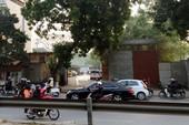 Vụ xin 'đất vàng' công viên Thống Nhất làm bãi đỗ xe: Để tránh lãng phí