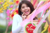 Ca sĩ 'đua nhau' làm MV mừng xuân mới