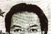 Truy nã Việt kiều phạm tội