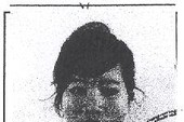 Truy nã cô gái 24 tuổi trộm cắp