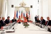 Iran và P5+1 đã đạt được thỏa thuận hạt nhân lịch sử