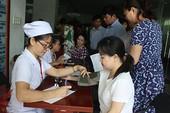 Báo Pháp Luật TP.HCM tham gia hiến máu nhân đạo