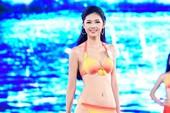 Thanh Tú - thí sinh 'nặng ký nhất' Hoa hậu Việt Nam 2016