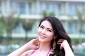 Nguyễn Thị Tuyết Anh sáng giá nhất tại Hoa hậu Bản sắc Việt toàn cầu