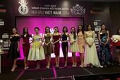 Chung kết Hoa hậu Việt Nam 2016 'khủng' nhất từ trước đến nay