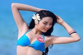 Những thí sinh giành 'Người đẹp biển' khó trở thành hoa hậu