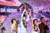 'Có vấn đề' giúp Cao Bá Hưng đăng quang Sing My Song