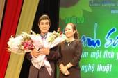 NSƯT Thanh Sang trong lòng đồng nghiệp